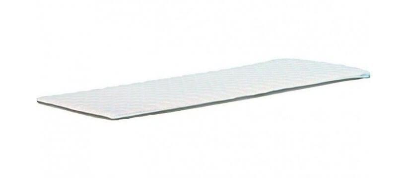 Doskonałym uzupełnieniem bazy orazmateraca są materace nawierzchniowe. Służą one poprawie komfortu spania.