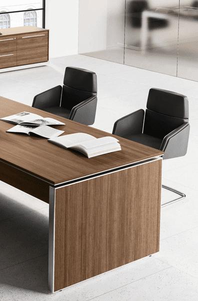 Oferujemy meble biurowe i hotelowe zgodne z aktualnymi trendami