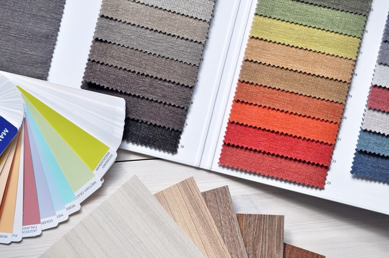 W ofercie posiadamy szeroki wybór tkanin dekoracyjnych i obiciowych o różnych parametrach i właściwościach.